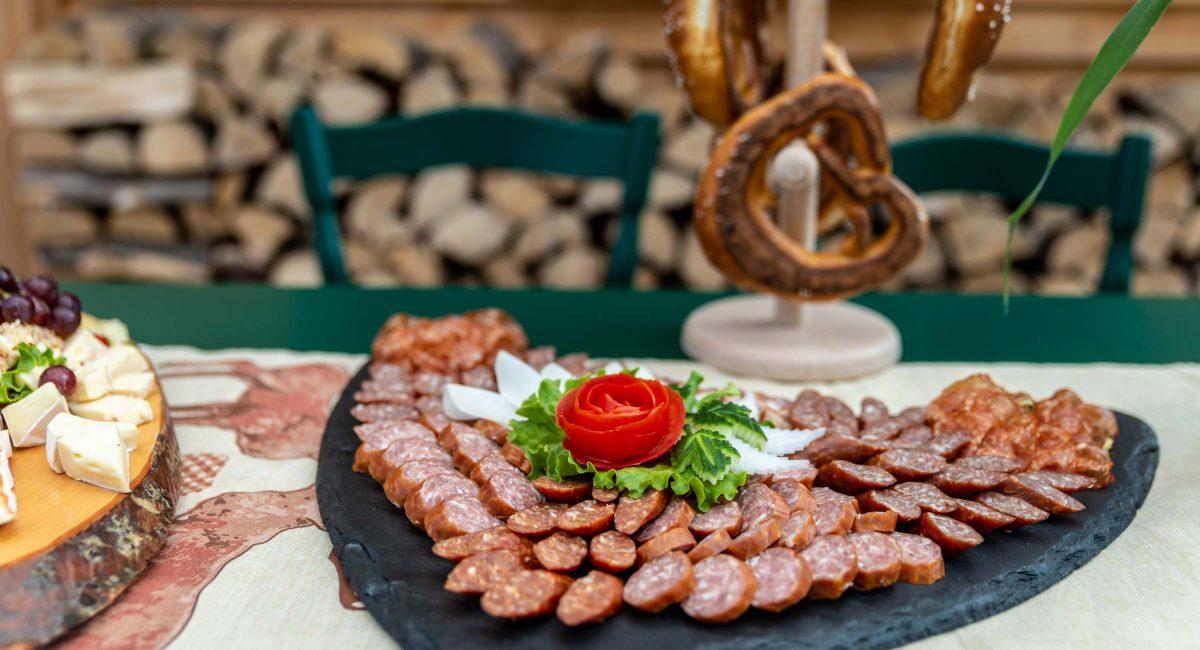 Klozbuecher_Brotzeitbrett_Catering