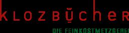 Landhotel Klozbücher Ellwangen-Eggenrot die Feinkostmetzgerei Logo