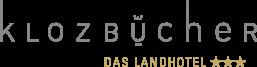 Landhotel Klozbücher Ellwangen-Eggenrot das Landhotel Logo