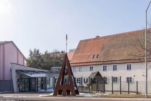 Alamannenmuseum_Ellwangen_-_Aussenansicht-8166